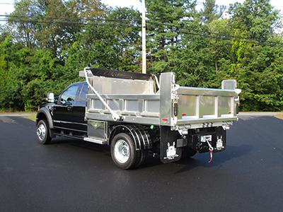 Netd Custom Aluminum Fabrication Custom Truck Bodies